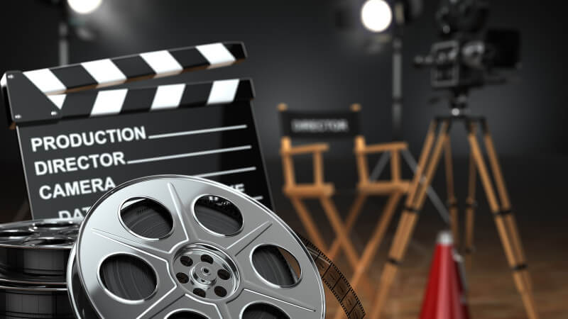 movie film video production